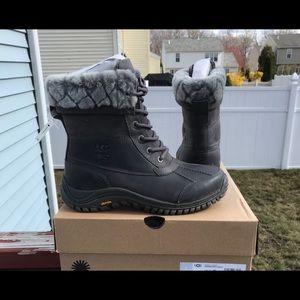 UGG Adirondack Boots II Luxe Quilt